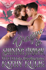 Dragons in Shining Armor, Book 1 – Coming Soon!
