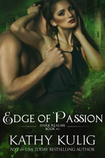 Edge of Passion -- Kathy Kulig