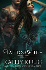 Tattoo Witch -- Kathy Kulig