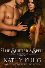 The Shifter Spell -- Kathy Kulig